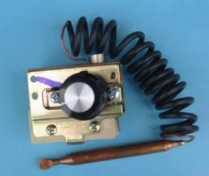 Thermostat Invensys Part 275 3263 00 Nu Wave Hydro