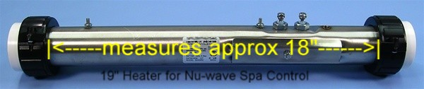 NU-2000 Supreme Series by Nu-wave Spa Controls | A-24 15 Inch | NU on spa 400 wiring diagram, spa thermostat wiring diagram, spa circuit board wiring diagram, spa heater wiring diagram, spa timer wiring diagram, spa pump wiring diagram,