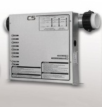 Newly Revised C5 Control Series