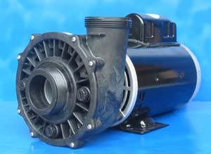 Ge marathon spa pump motor hot tub motor 7136 513167 for Marathon electric motor replacement parts