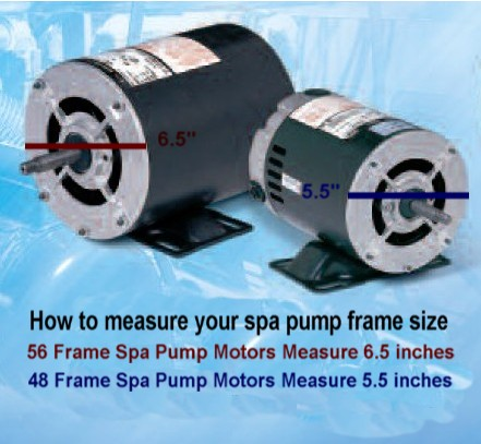 How To Spa Pump Motor Wiring How Get Free Image About
