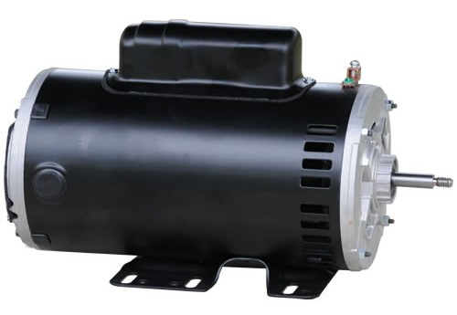 Ge marathon spa pump motor hot tub motor 5033 1 1 5 hp for Hot tub pumps and motors