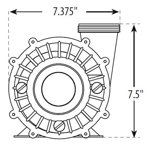 Waterway Pump Wiring Diagram