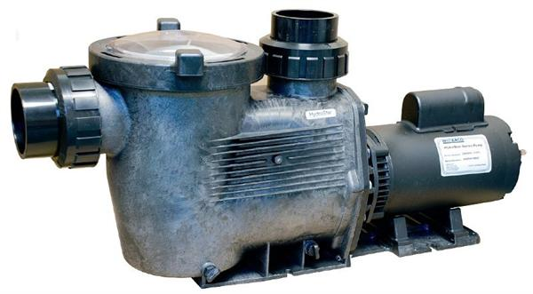 Waterco Pool Pumps Hydrostar Plus 24047003a 24047003a 3