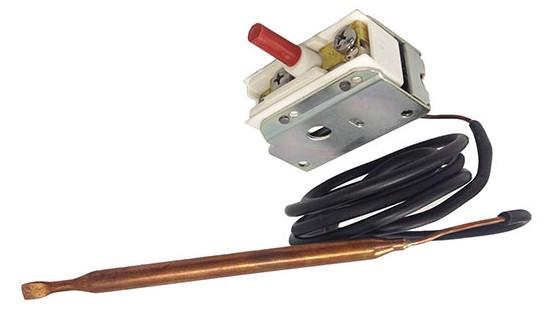 Hi Limit For Spa Controls Invensys Controls 275 3275