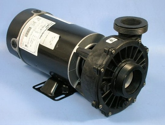 Waterway Spa Pumps Part No 3420610 10 Sd 15 2n11c 1