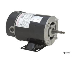 1 0/1 5 hp ao smith spa pump motor, 48 frame, 115v